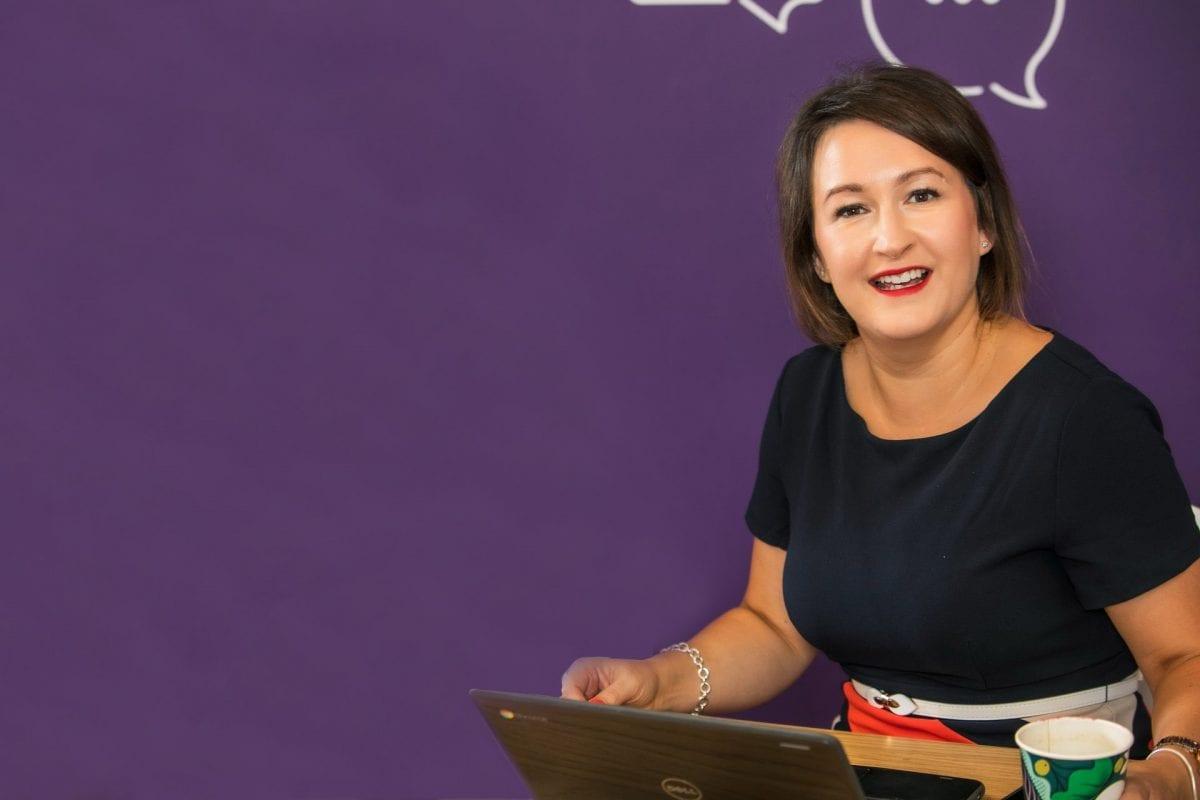 Emma Ellse Marketing Consultant, Trainer, Mentor