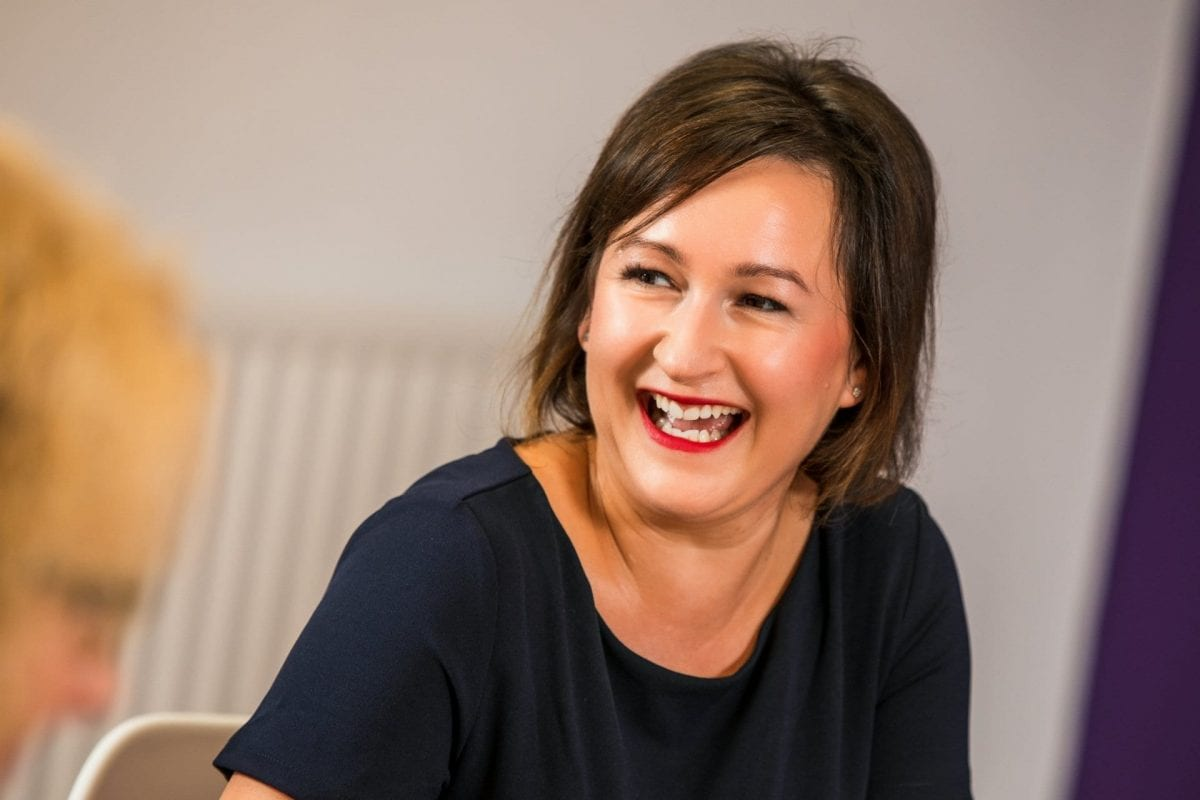 Emma Ellse Digital Marketing Consultant Mentor Trainer