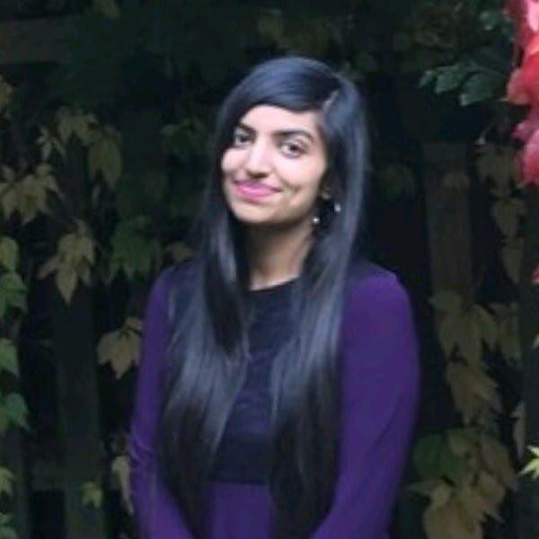 Shehla Ali